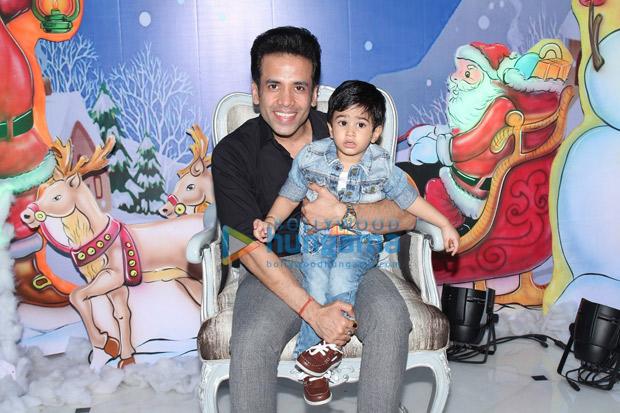 INSIDE PHOTOS Ekta Kapoor for Lakshya, Roohi and Yash