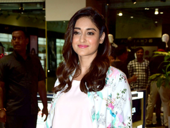 Ileana D'Cruz promotes 'Project Eve'