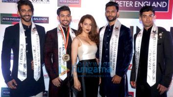 Kangana Ranaut and Manish Malhotra grace the Mr. India grand finale