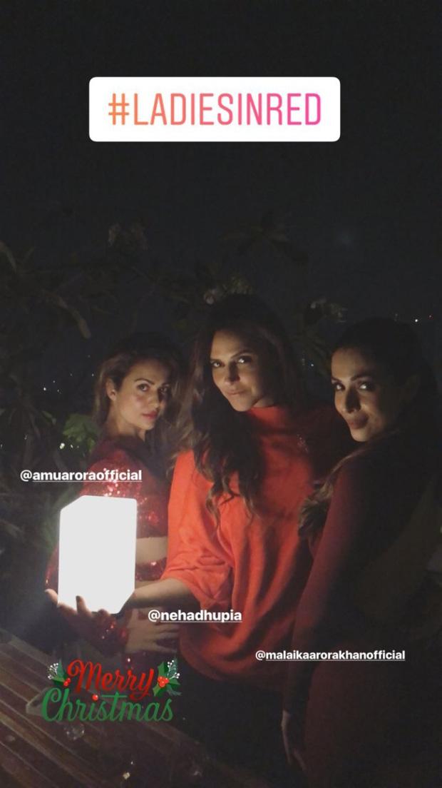 Katrina Kaif, Alia Bhatt, Aishwarya Rai Bachchan, Ranbir Kapoor and others add glamour to Karan Johar's Christmas bash (5)