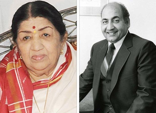 Lata Mangeshkar goes down memory lane on Mohammed Rafi's 93rd Birthday
