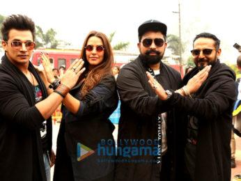MTV Roadies Xtreme Auditions: Neha Dhupia, Prince Narula, Ranvijay