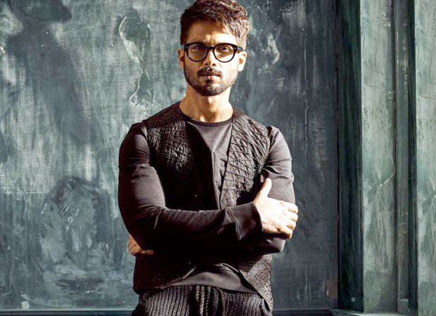 Padmavati release to be finalized before the end of the year, reveals Shahid Kapoor