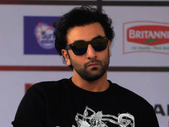 Ranbir Kapoor gets felicitated by the Mayor of London