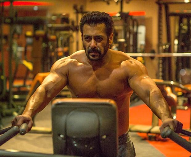 Revealed Salman Khan%E2%80%99s fitness secret for Tiger Zinda Hai