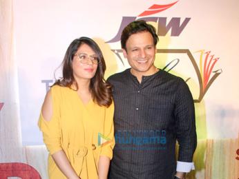 Richa Chadha, Hema Malini and Vivek Oberoi grace the Times Lit Fest