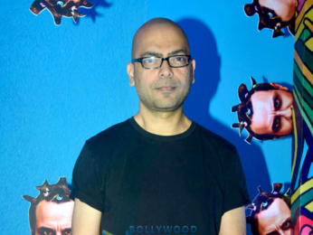 Saif Ali Khan and others grace the trailer launch of Kaalakaandi