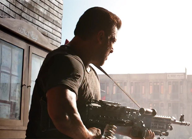 Salman Khan's Tiger Zinda Hai expected to end Day 1 with Rs. 35-37 cr
