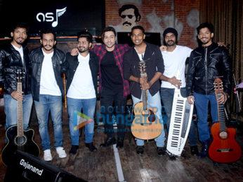 Song launch of Adhyayan Suman's singing debut 'Saareyan Nu Chaddeya'