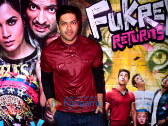 Success bash of 'Fukrey Returns'