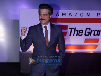 The Grand Tour of Amazon hosted by Anil Kapoor