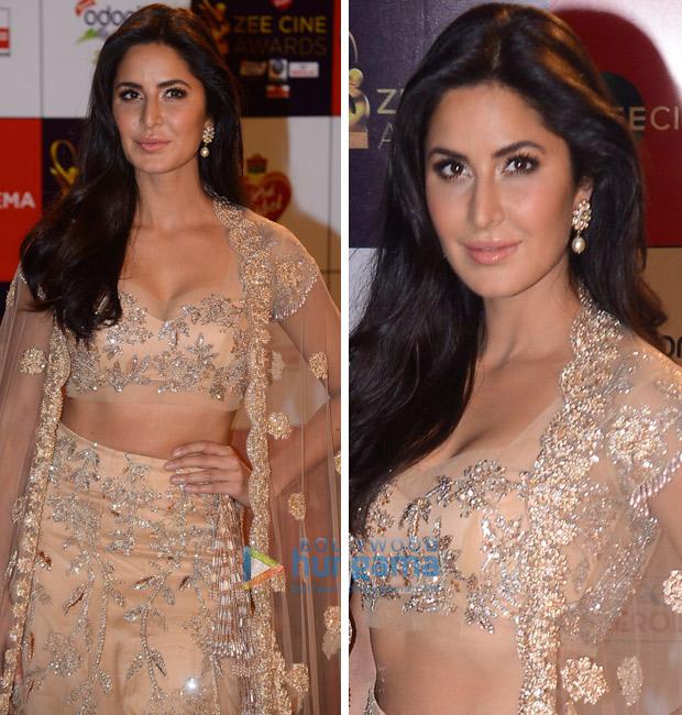 Z2018 Priyanka Chopra, Alia Bhatt, Katrina Kaif Ranveer Singh, Shahid Kapoor, Varun Dhawan, Sidharth Malhotra glam it up!