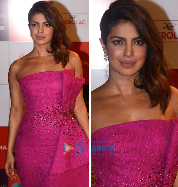 Zee Cine Awards 2018 Priyanka Chopra, Alia Bhatt, Katrina Kaif Ranveer Singh, Shahid Kapoor, Varun Dhawan, Sidharth Malhotra glam it up!