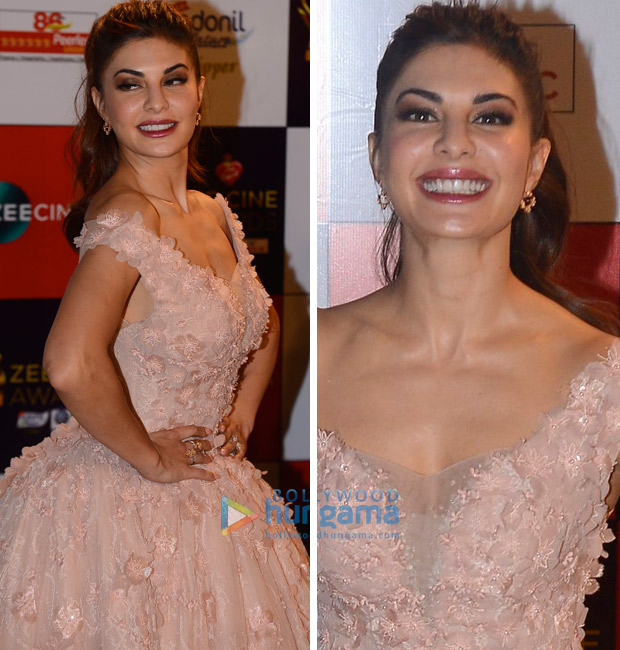 Zee Cine Awards 2018 Priyanka Chopra, Alia Bhatt, Katrina Kaif Ranveer Singh, Shahid Kapoor, Varun Dhawan, a glam it up!