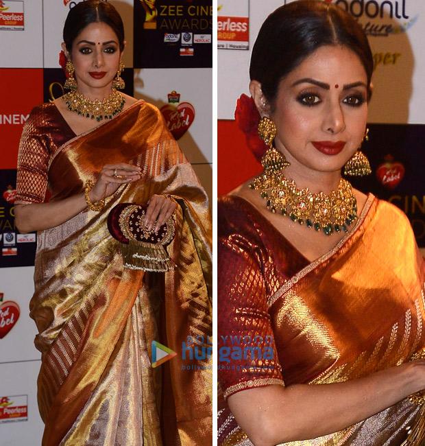 Zee Cine Awards Chopra, Alia Bhatt, Katrina Kaif Ranveer Singh, Shahid Kapoor, Varun Dhawan, a glam it up!