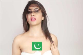 Celebrity Photos of Arshi Khan