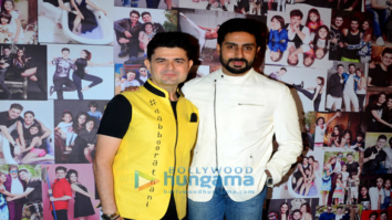 Celebs grace launch of Dabboo Ratnani's Calendar 2018