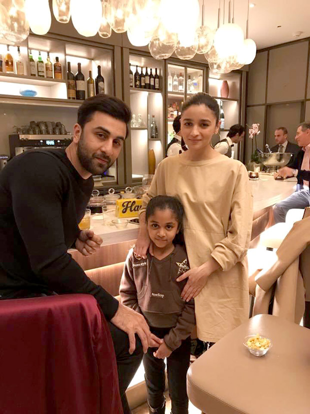 Check out Alia Bhatt, Ranbir Kapoor and Ayan Mukerji begin work on Brahmastra in Israel (1)