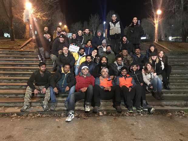Chitrangda Singh's Soorma wraps shoot before the allotted time