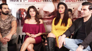 Manjari Fadnis OPENS UP About Her SUPERB Journey In Bollywood Arbaaz Khan Nirdosh video