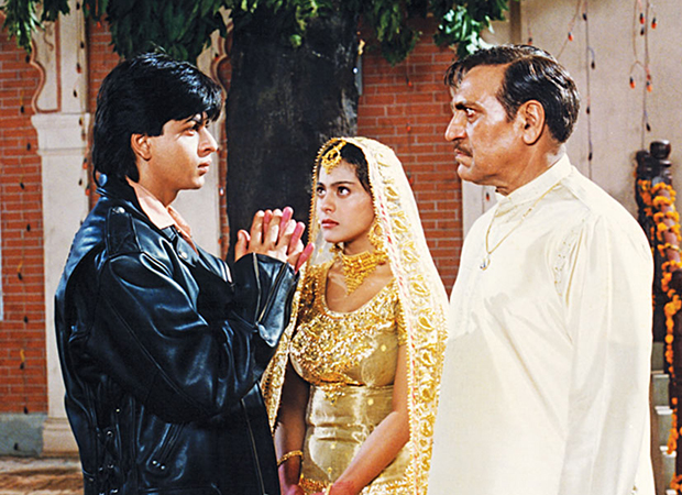 SHOCKING: How the first trial of Dilwale Dulhania Le Jayenge evoked negative reactions : Bollywood News - Bollywood Hungama
