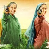 Movie Wallpapers Of The Movie Saand Ki Aankh