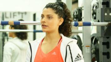 Saiyami Kher Shabana Azmi and Tanvi Azmi Have INFLUENCED Me A lot video