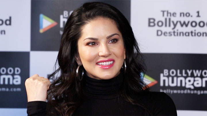 Sunny Leone REVEALS About Her Fashion & Cosmetic Line That Will Be Out Soon