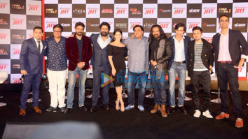 Sunny Leone at the launch of 'Discovery Jeet'