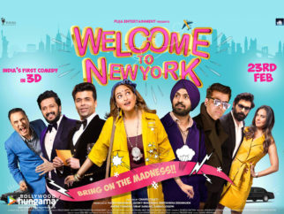 Wallpapers Of The Movie Welcome To New York