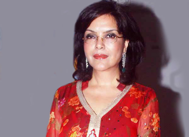 Zeenat Aman slaps a molestation case on a Mumbai businessman : Bollywood  News - Bollywood Hungama