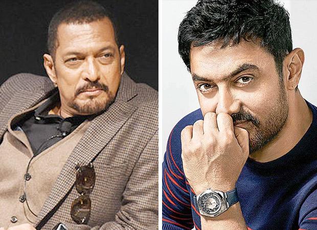 When Nana Patekar Turned Down Aamir Khan Bollywood Latest