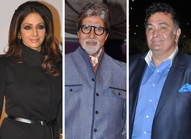 After Sridevi's demise, Amitabh Bachchan - Rishi Kapoor's 102 Not Out team cancel song shoot
