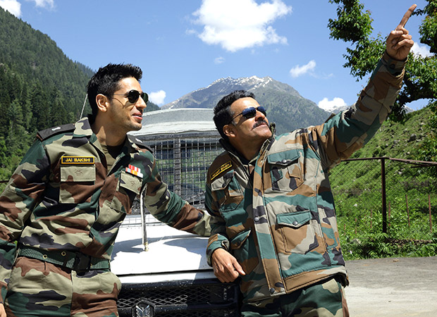 Box Office: Aiyaary Day 9 in overseas