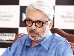 As Ranveer Singh Has A GREAT Chemistry With.... Sanjay Leela Bhansali
