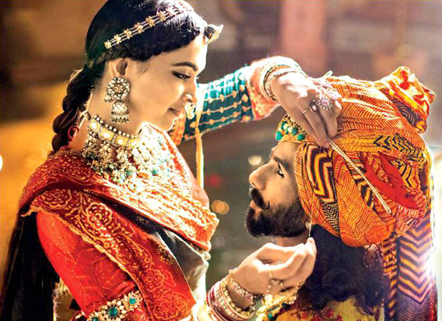Box Office: Padmaavat collects Rs. 18 cr. in the third weekend, is taking Blockbuster shape