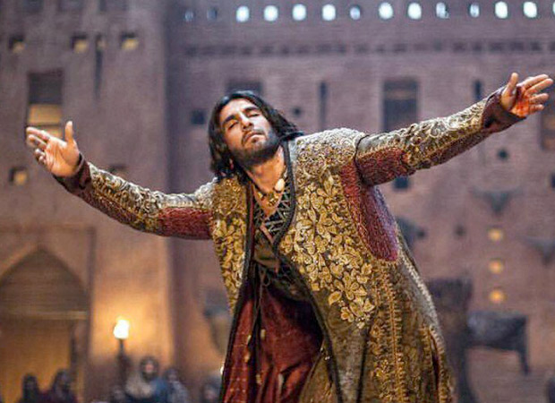Box Office: Sanjay Leela Bhansali's Padmaavat Day 17 in overseas
