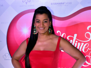 Celebs grace Salim Asgarally's Valentine's Day fashion show