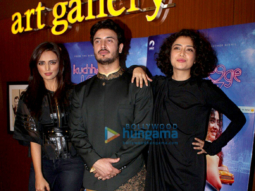 Celebs grace the premiere of Kuchh Bheege Alfaaz