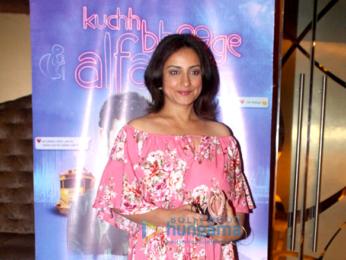 Celebs grace the premiere of Kuchh Bheege Alfaaz