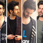Cheeky, Quirky, Dapper - Kartik Aaryan and his torrid affair with style for Sonu Ke Tittu Ki Sweety is worth a reckon