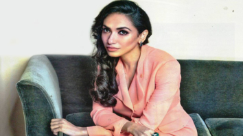 """""""I am happy being behind the camera. Maybe one day I'll direct a film"""" - Prernaa Arora"""