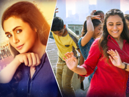 EXCLUSIVE On Location Of Hichki With Rani Mukerji