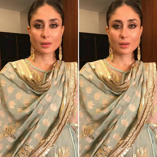 Kareena Kapoor Khan exuding elegance in Khurana Jewellery House