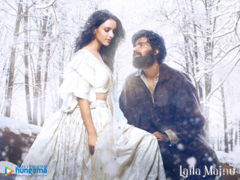 Movie Wallpapers Of The Movie Laila Majnu