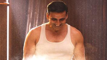 New Pad Man Initiative Slum dwellers in Mumbai get free tickets for the Akshay Kumar starrer