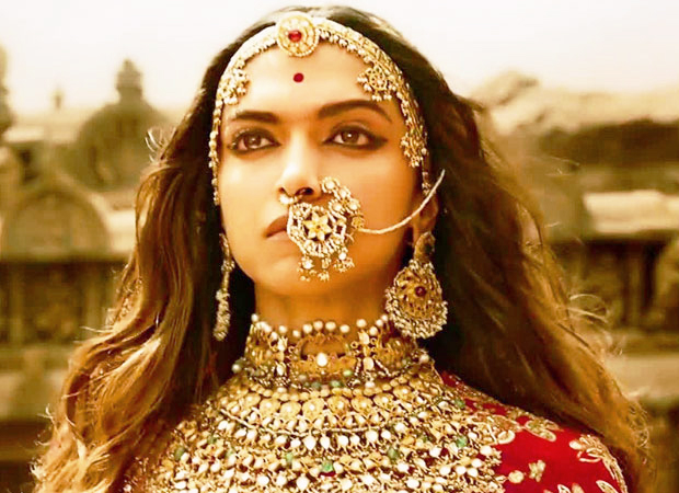 Padmaavat is the 6th highest All Time Week 2 grosser