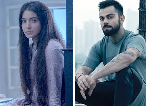 Pari trailer: Virat Kohli is SPOOKED with the scary antics of his 'one & only' Anushka Sharma