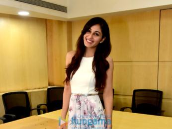 Pooja Chopra snapped in Andheri