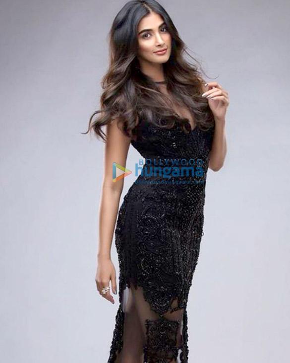 Celebrity Photos of Pooja Hegde